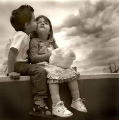 ילדות ואהבה