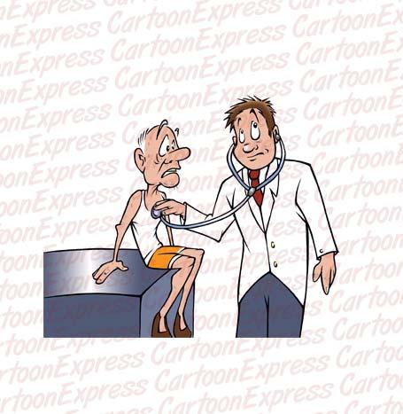 רופא וחולה