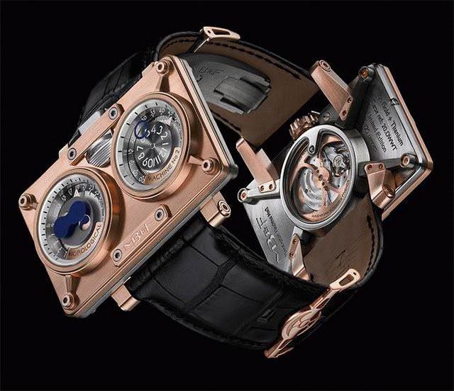 שעונים מדהימים