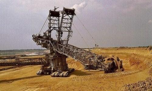 המכונה הגדולה בעולם