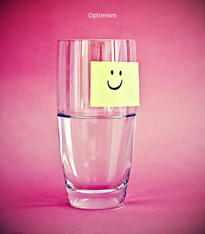 אופטימיות