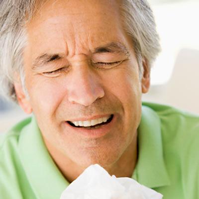 עובדות על האף שלנו