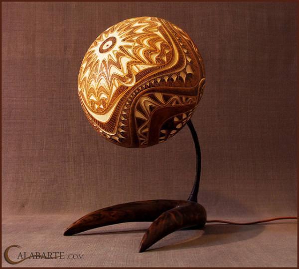 מנורות של קלאבאריט