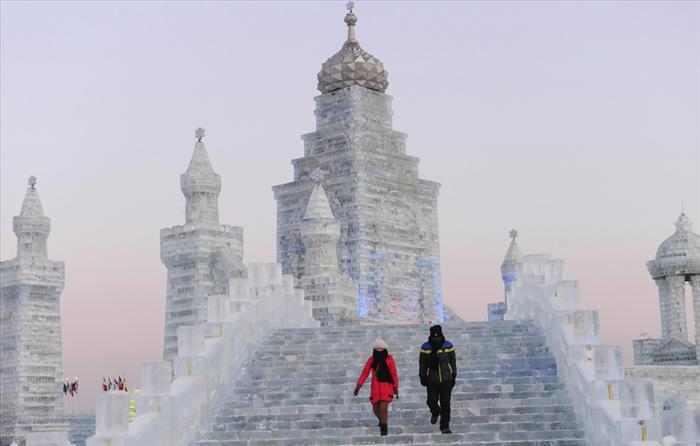 עיר הקרח