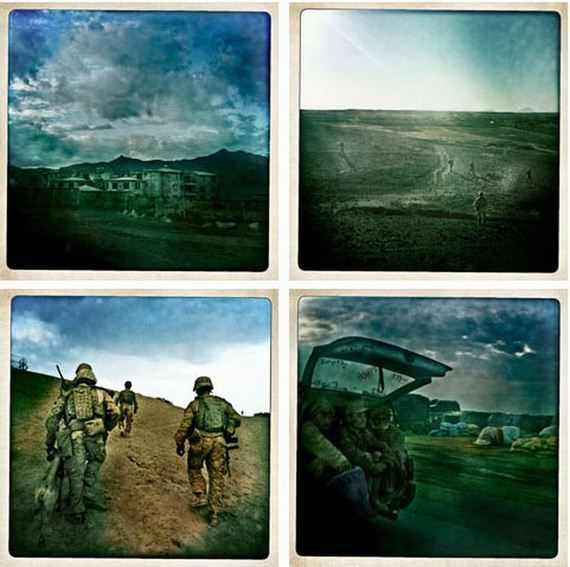 תמונות מאפגניסטן