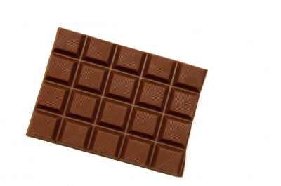 חבילת שוקולד