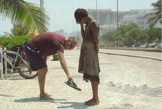 כוחה של חמלה - שיעור חשוב לחיים!
