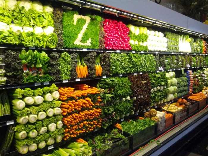 ירקות בעיצוב מיוחד - תמונות מקסימות!