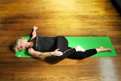 6 תרגילים להפגת מתח ולחץ בשלוש דקות!