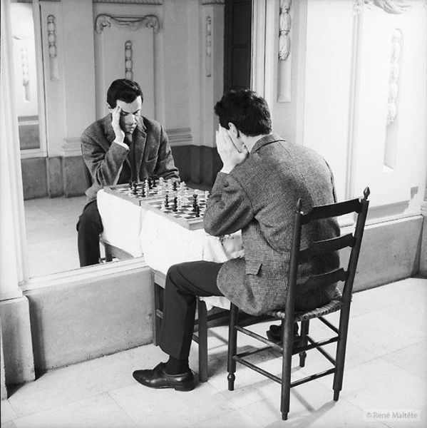 amusing black and white photos