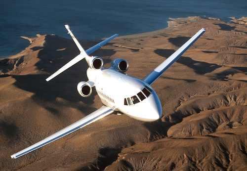 המטוסים פרטיים היקרים בעולם