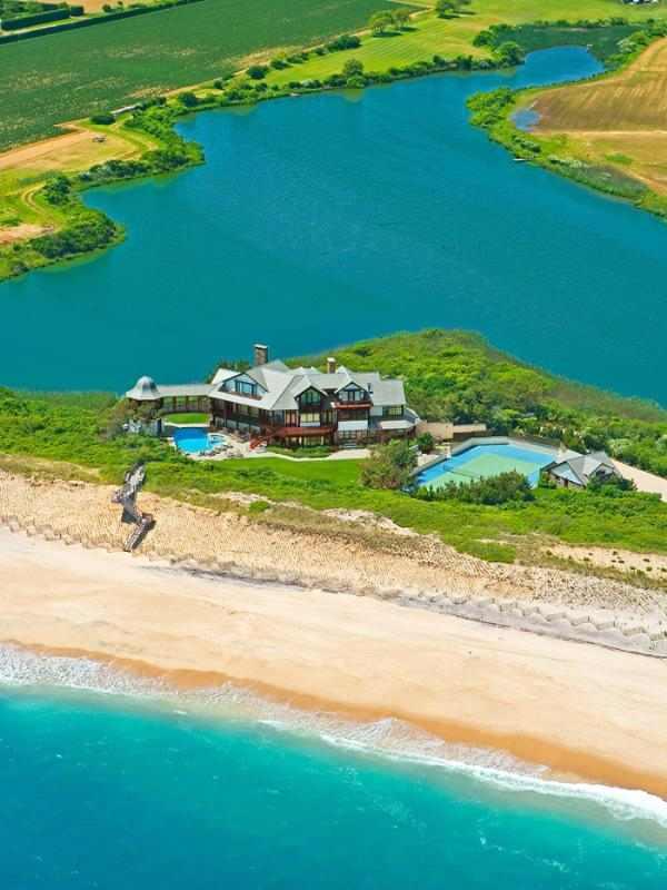 הבתים הכי יקרים בעולם