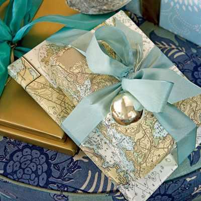 אריזות מקוריות למתנה