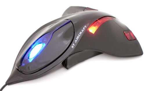 עכברים בעיצובים מיוחדים