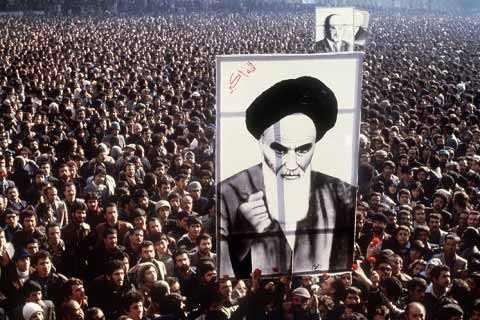 איראנים