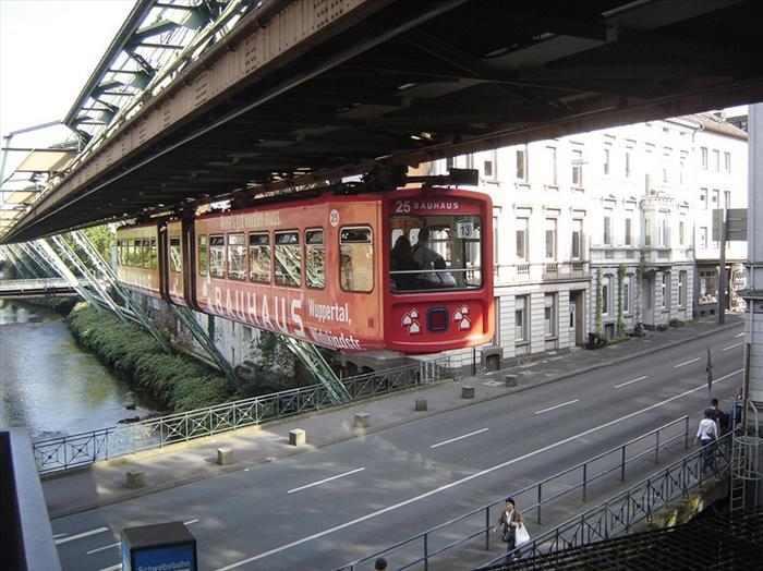 רכבת קלה בגרמניה