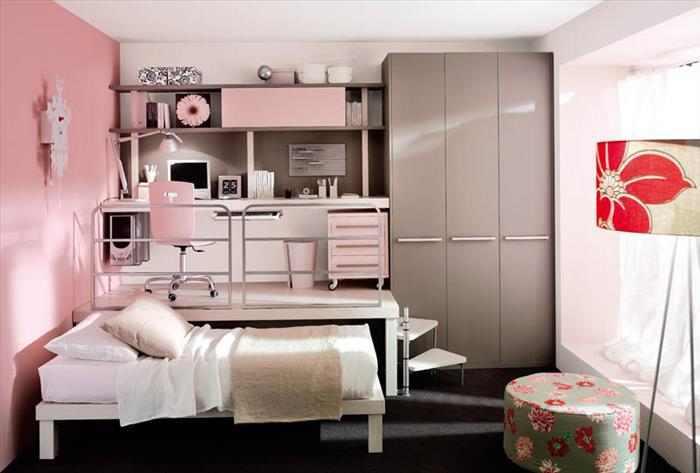 חדרים