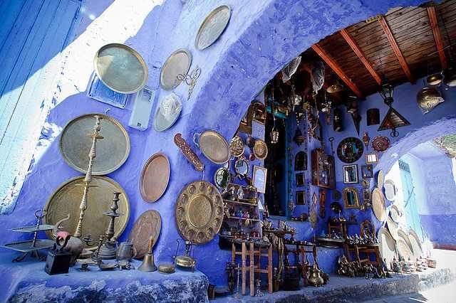 תמונות מדהימות ממרוקו