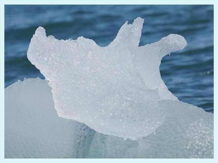 גן העדן הקפוא: איי הקרח של סבאלברד