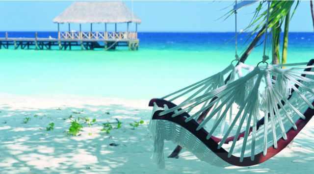 מלון הסירות באיים המלדיביים