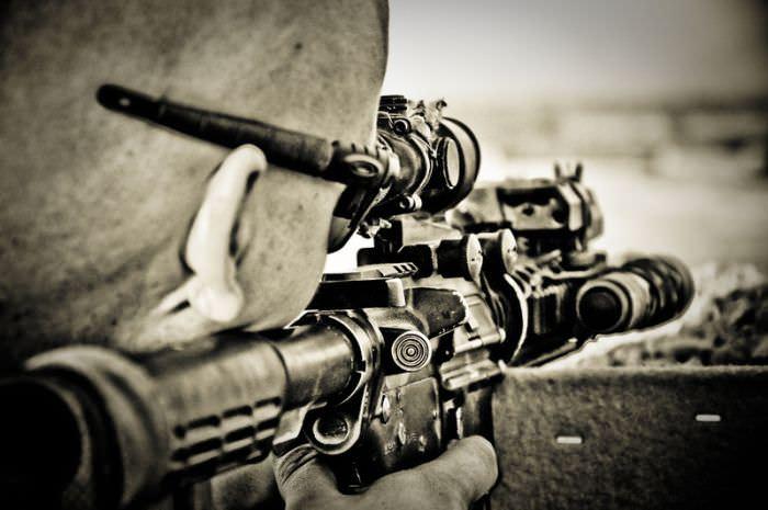 המלחמה באפגניסטן