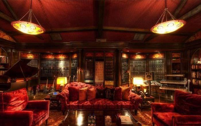 עיצובי חדרים יפים