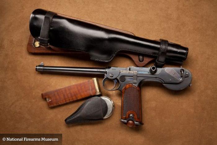 כלי נשק עתיקים ונדירים