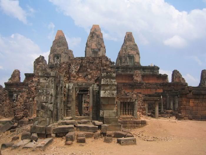 מקדש אנגקור