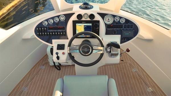 חללית על המים - כלי שייש חדש ומדהים