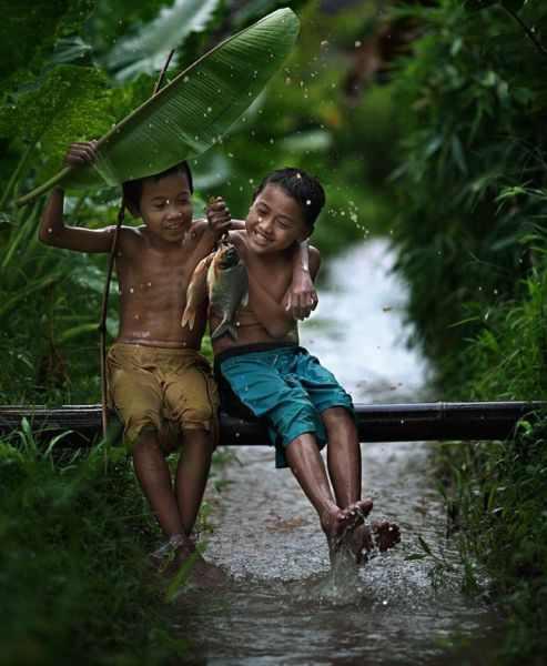 תמונות מקסימות של אושר