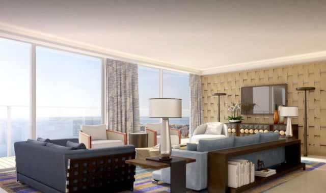 דירת הפנטהאוז היקרה ביותר בעולם במונקו