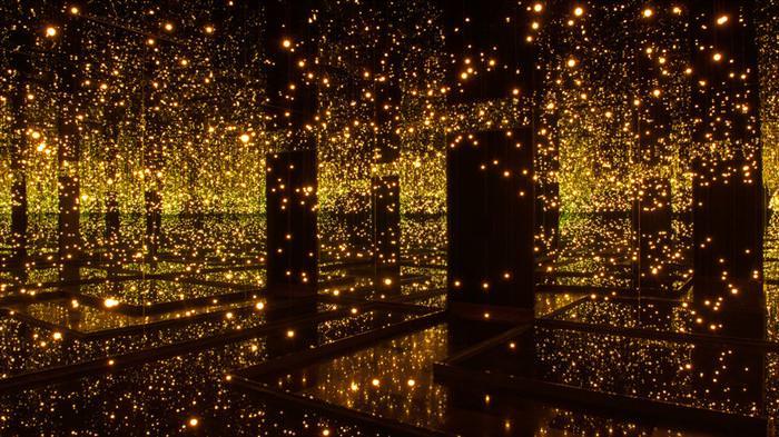 החדרים היפים בעולם