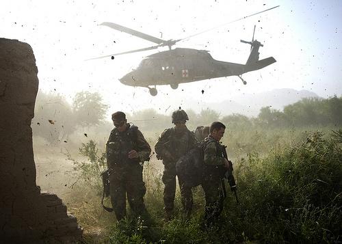 יחידת שכירי החרב של אבו דאבי