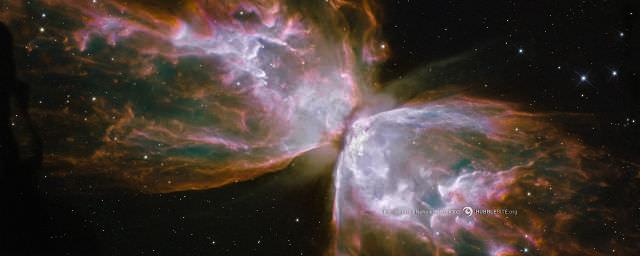 תמונות מדהימות מהיקום