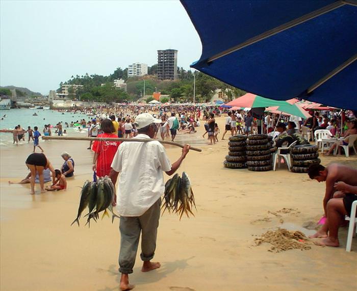 יום בחיי אקפולקו