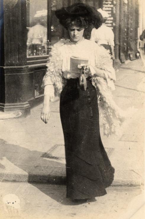 לונדון שלא הכרתם 1903