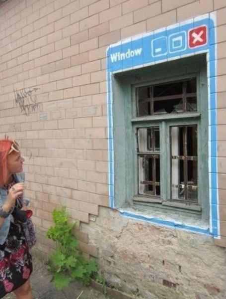 ציורי קיר - אמנות רחוב