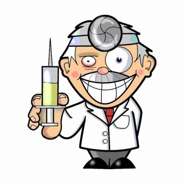 תמונות לבדיחות רופאים - זמני