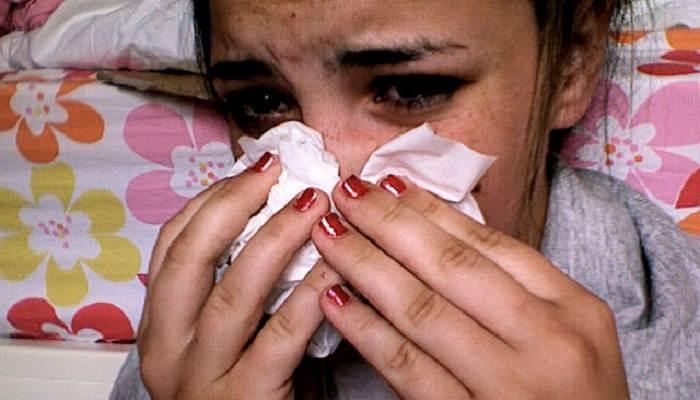 אלרגיה