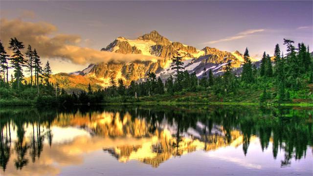 אתרים מבודדים מדהימים בעולם