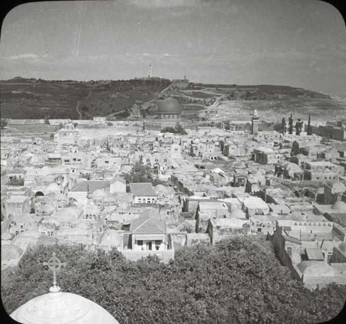 ערים בישראל