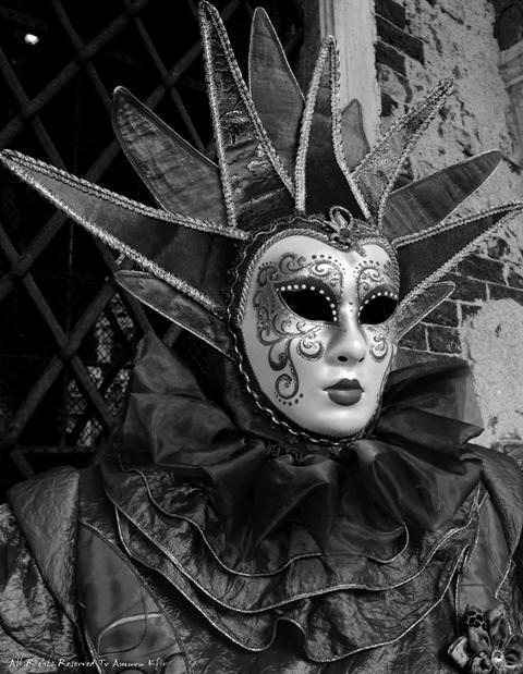 פסטיבל המסכות של ונציה