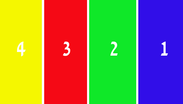 חוק שלושת העקרונות - כלי פשוט לשיפור הזיכרון