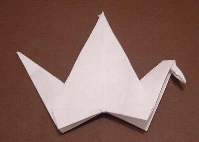 אוריגמי
