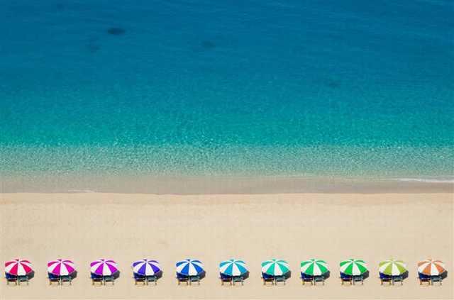 חופים יפים