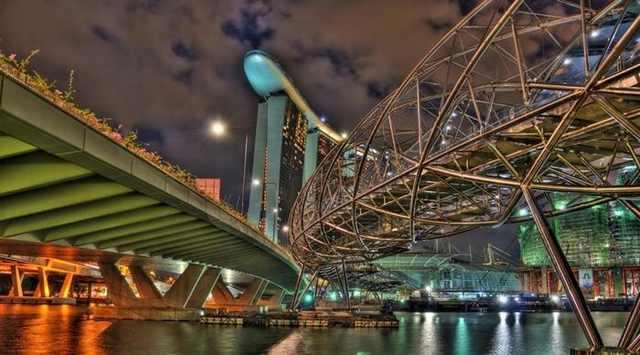 גשרים מדהימים