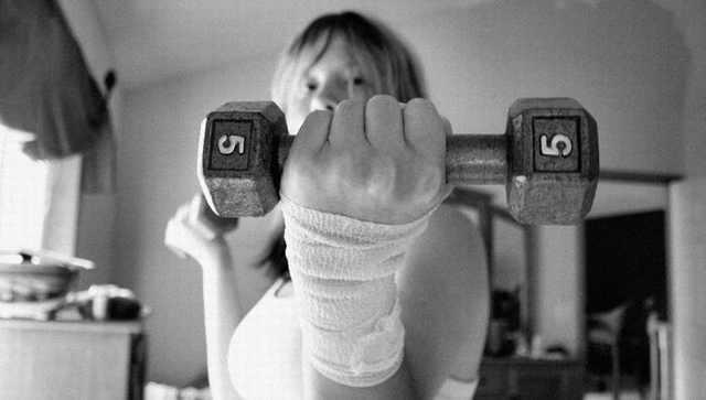 סיבות להתחיל להתאמן