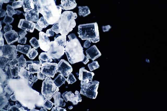 השפעות סוכר