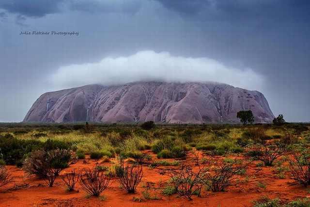 טבע אוסטרליה