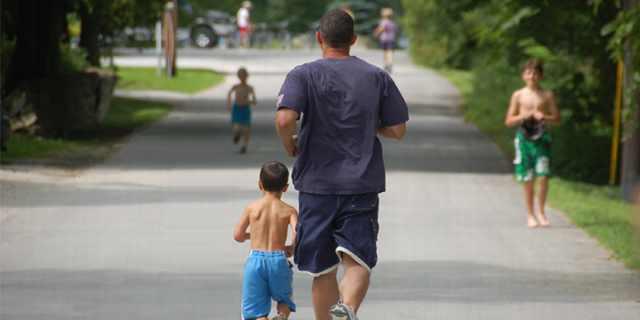 הורים ומתבגרים